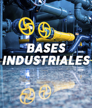 Bases Industriales
