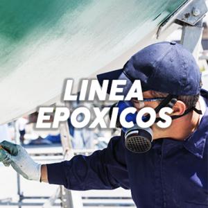 Linea epoxica