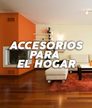 Accesorios para el hogar